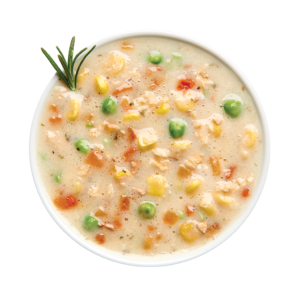 Ideal Protein Chicken Chowder Mix