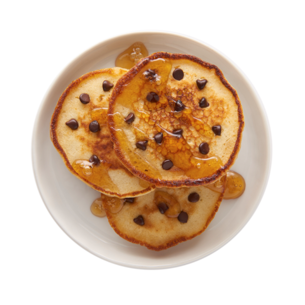 Ideal Protein Chocolate Chip Pancake Mix