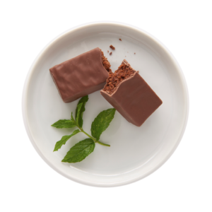 Ideal Protein Mint Chocolate Protein Bar