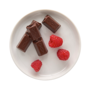 Ideal Protein Raspberry Temptation Bar