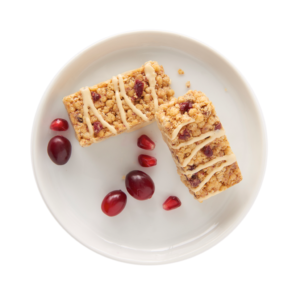 Ideal Protein Cranbrerry Pomegranate Bar