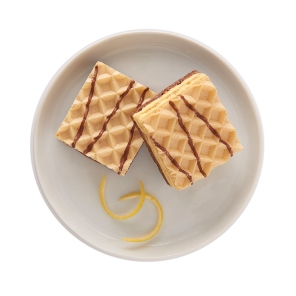 Ideal Protein Lemon Wafer