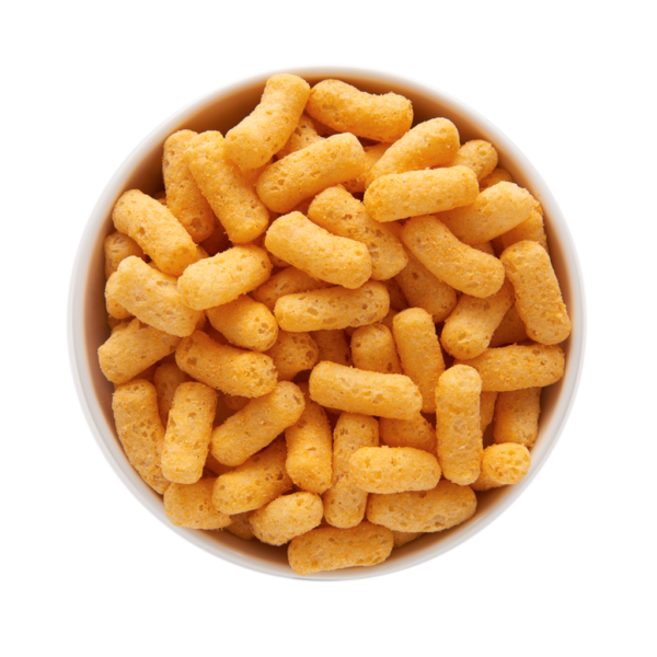 Ideal Protein Southwest Cheese Curls