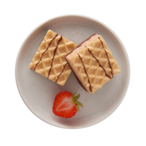 Ideal Protein Strawberry Wafer