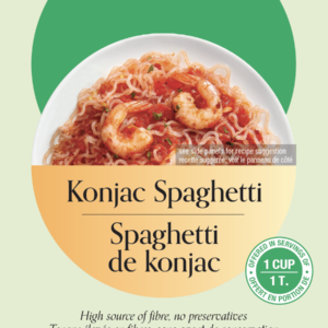 Konjac Noodles Ideal Protein